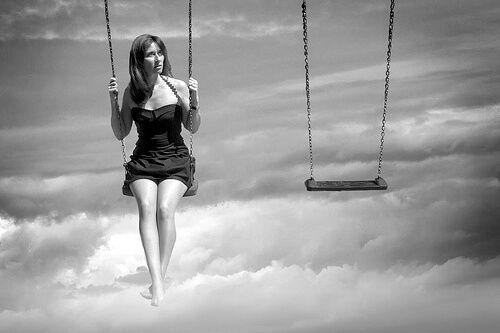 abraza la incertidumbre - el salto de consciencia