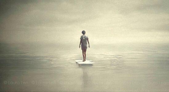 amar la soledad el salto de conciencia